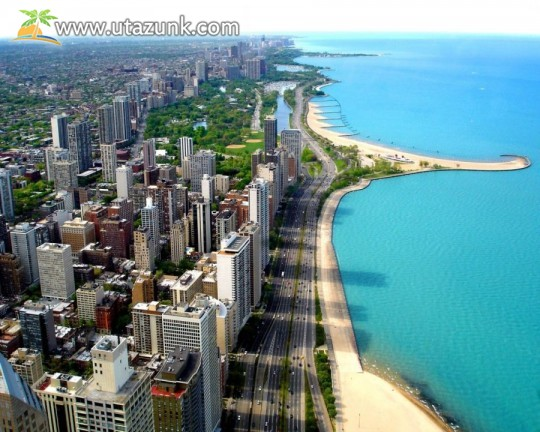 A napsütés és a bulik hazája: Miami