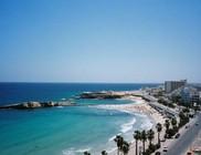 Utazás Tunéziába