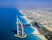 A kívácsi turisták paradicsoma: Dubai