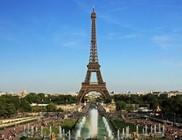 A romantika fővárosa: Párizs