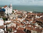 Európa egyik legrégebbi városa: Lisszabon