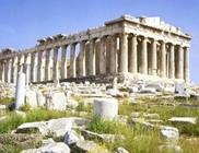 Görögország egyik leglátogatottabb városa: Athén
