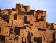 A csodálatos Marokkó