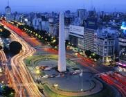 A mindig nyüzsgő Buenos Aires