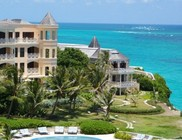 A Karib-tenger paradicsoma: Barbados
