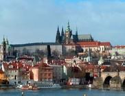 Az arany város: Prága