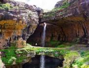Nem mindennapi látványt nyújt a világ egyik legkülönlegesebb mészkőbarlangja