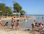 Balatoni strandmustra