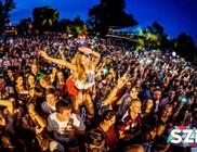 SZIN 2016: Szeged nyárvégi ütős fesztiválja