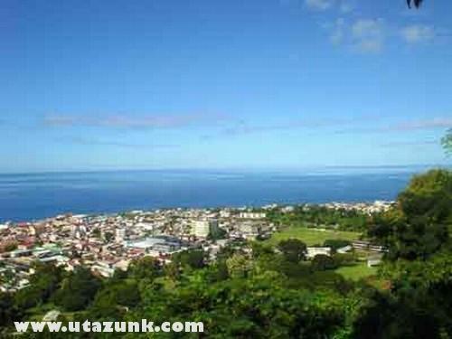 Roseau, Dominikai Köztársoság
