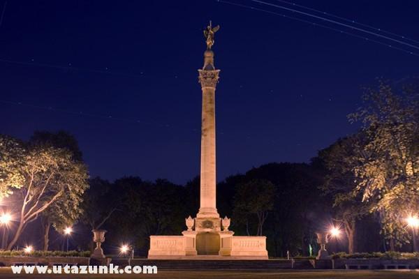 New York - Bronx - Szabadság szobor