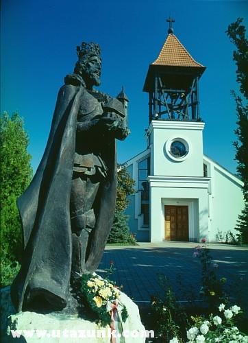 Jézus Szíve Templom - Békéscsaba