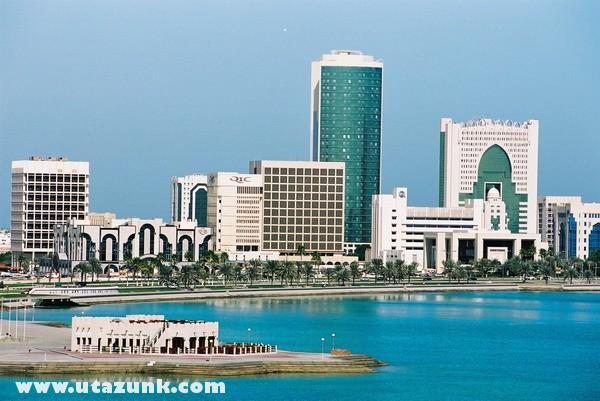 Doha városa
