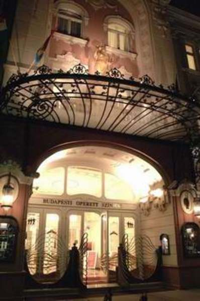 Budapesti Operett Színház