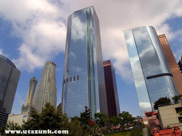 Los Angeles - Skyline