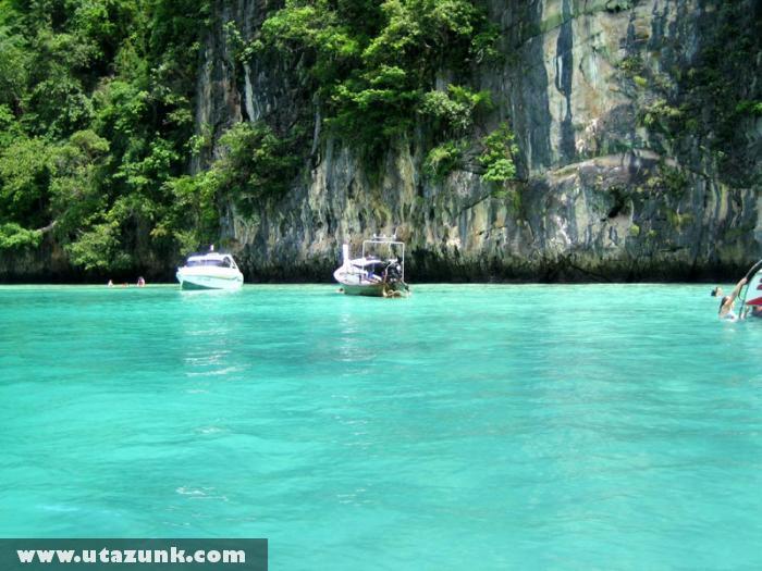 Jaktok Thaiföldön