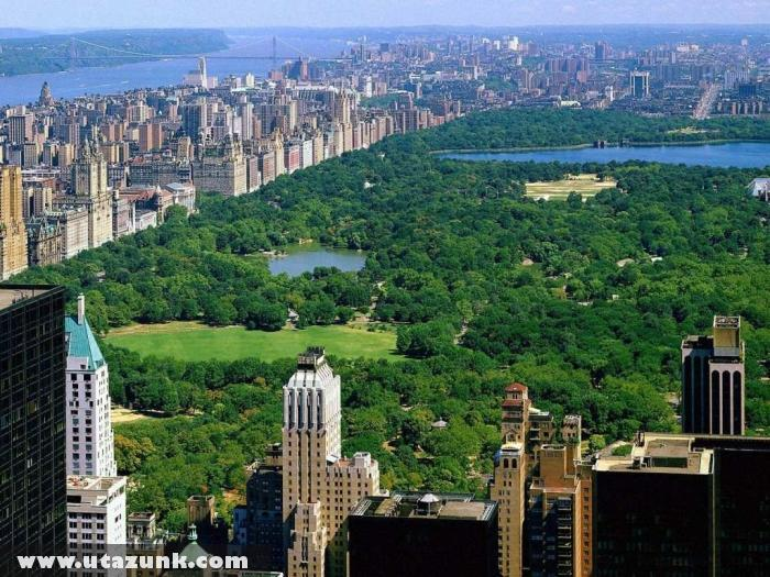 Central-Park - New York