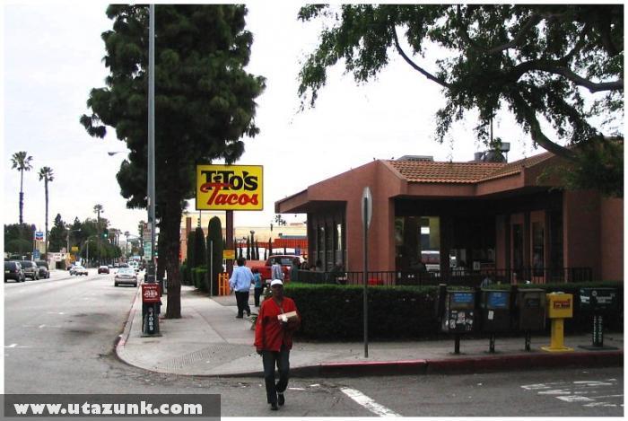 Los Angeles - Culver City