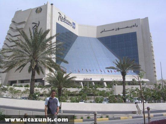Radisson Blu Sharjah Resort