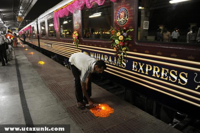 Maharaja Expressz