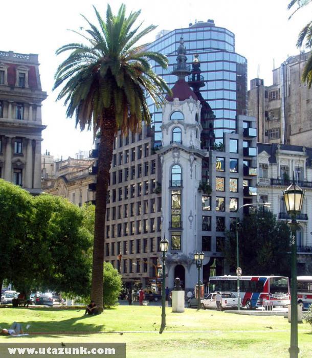 Buenos Aires Center