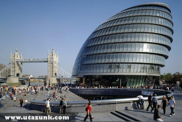 London, City Hall