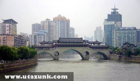 Kína, Chengdu