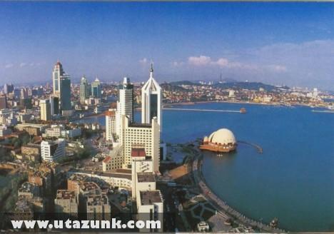Kína, Qingdao
