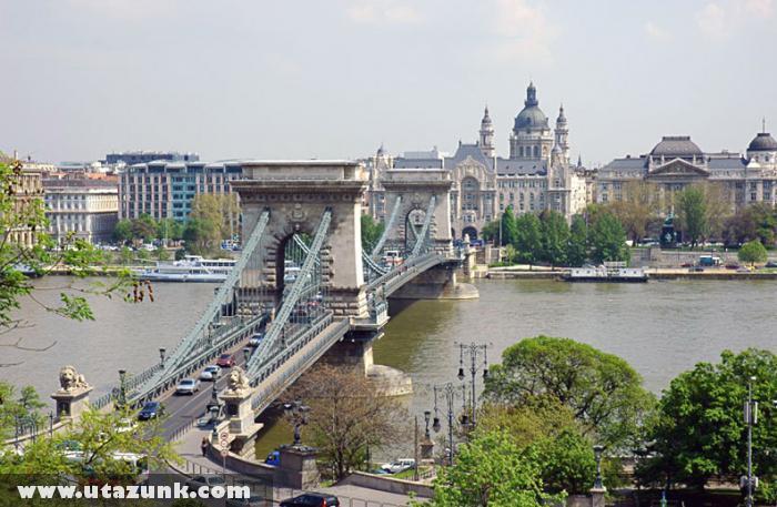 A világ egyik legszebb hídja