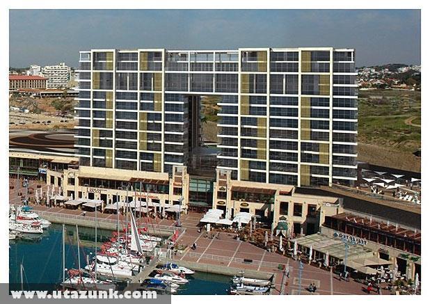 Kóser hotel, nem csak zsidó vendégeknek