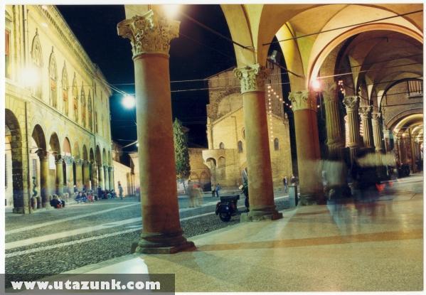 Olaszország, Bologna
