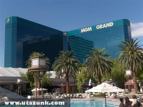 Las Vegas, MGM Grand