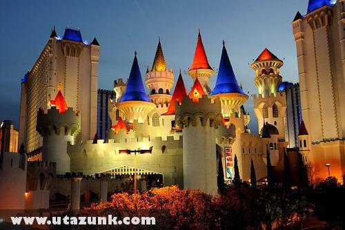 Las Vegas, Excalibur