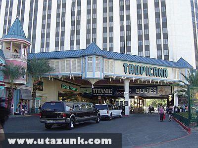 Las Vegas, Tropicana