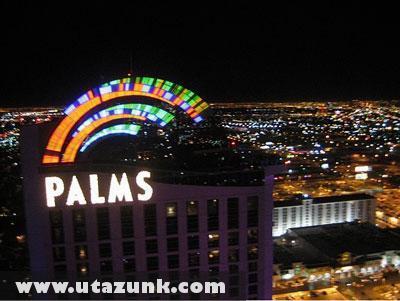 Las Vegas, Palms
