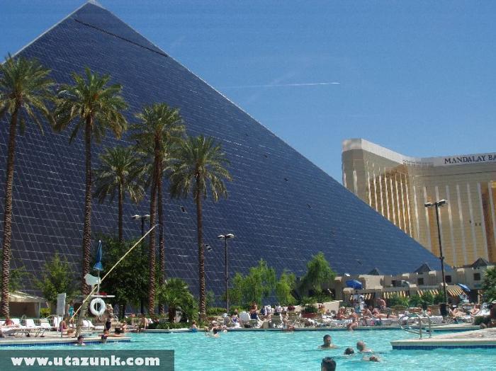 Las Vegas, Luxor