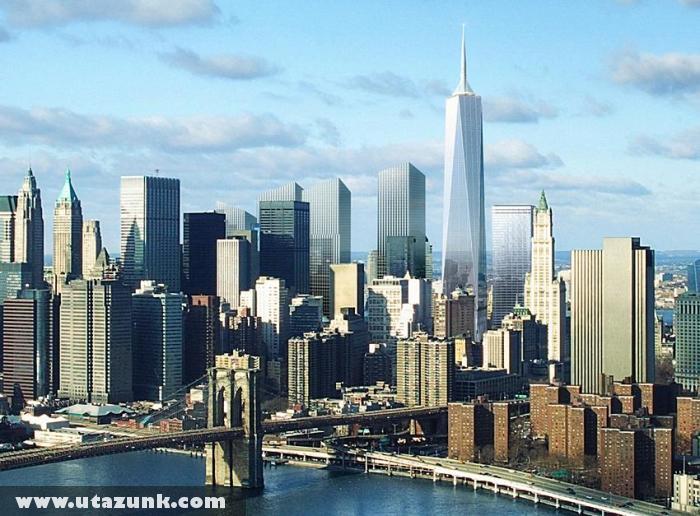 Az új New York
