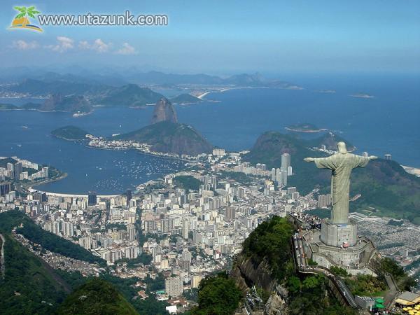 Brazíliában kezdődik a labdarúgó Világbajnokság