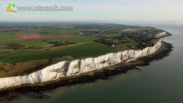 Dover fehér sziklái