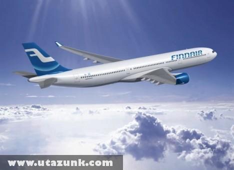 FinnAir, az új generációs légitársaság