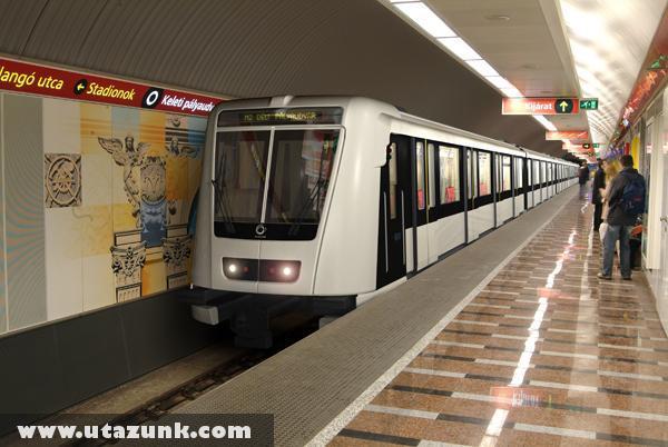 Az új metró csak álom?
