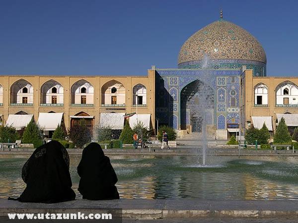 Irán: A vallás irányította ország