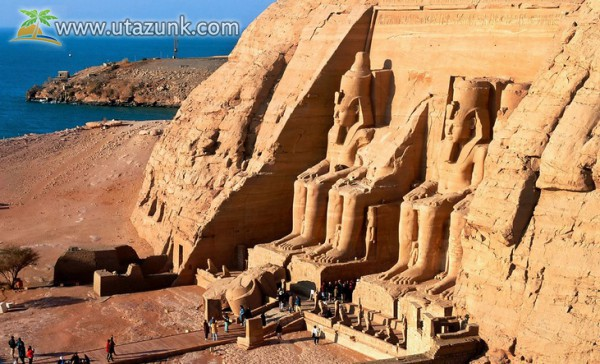 Abu Simbel - Egyiptom