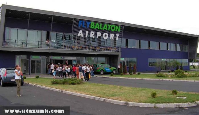 Fly Balaton Sármellék