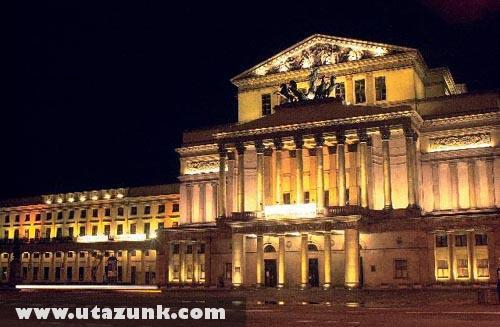 A Varsói Operaház