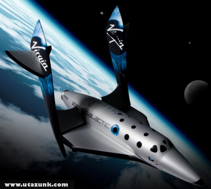 Space Ship Two