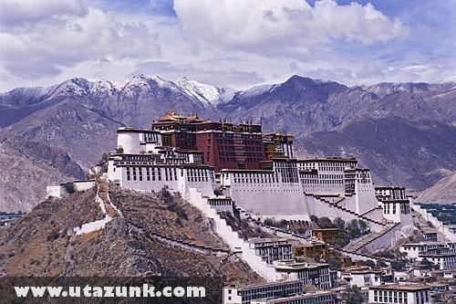 Tibeti kolostor