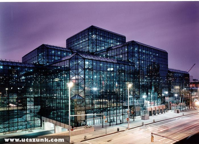 Javits Center New York