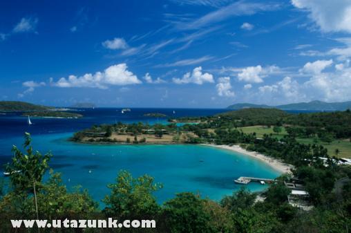 Virgin-szigetek