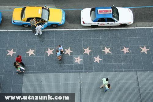 Csillagok Hollywoodban